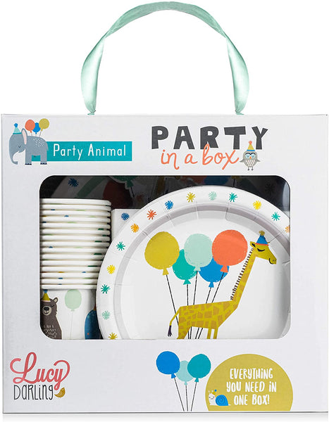 Lucy Darling Party in a Box: Party Animal