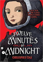 Penelope Tredwell Mysteries #1: Twelve Minutes to Midnight