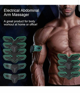 Toner musculaire abdominal