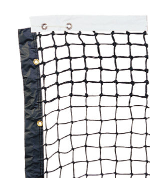 Douglas TN-28DM Polyethylene Tennis Net - Klipper USA