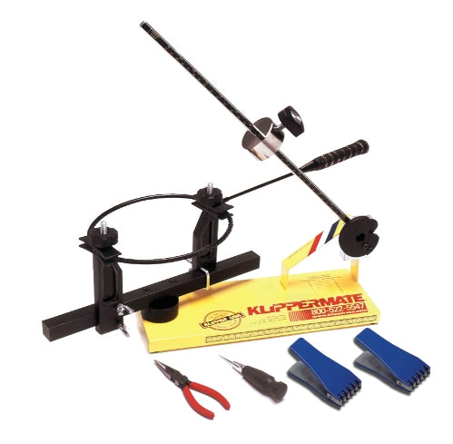 Klippermate Badminton Stringing Machine - Klipper USA