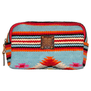 STS Ranchwear - Saltillo Cosmetic Bag