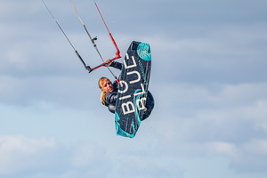 HOW TO PROGRESS IN KITEBOARDING