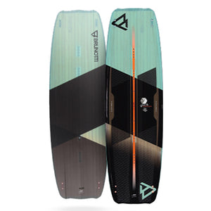 Kiteboard Dimension Twintip with bindings