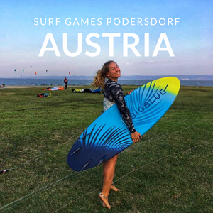 24th - 27th September 2020 - SURF GAMES - BIG BLUE Boards