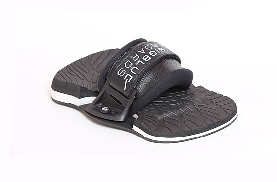 Women's Kiteboard Foot Pads