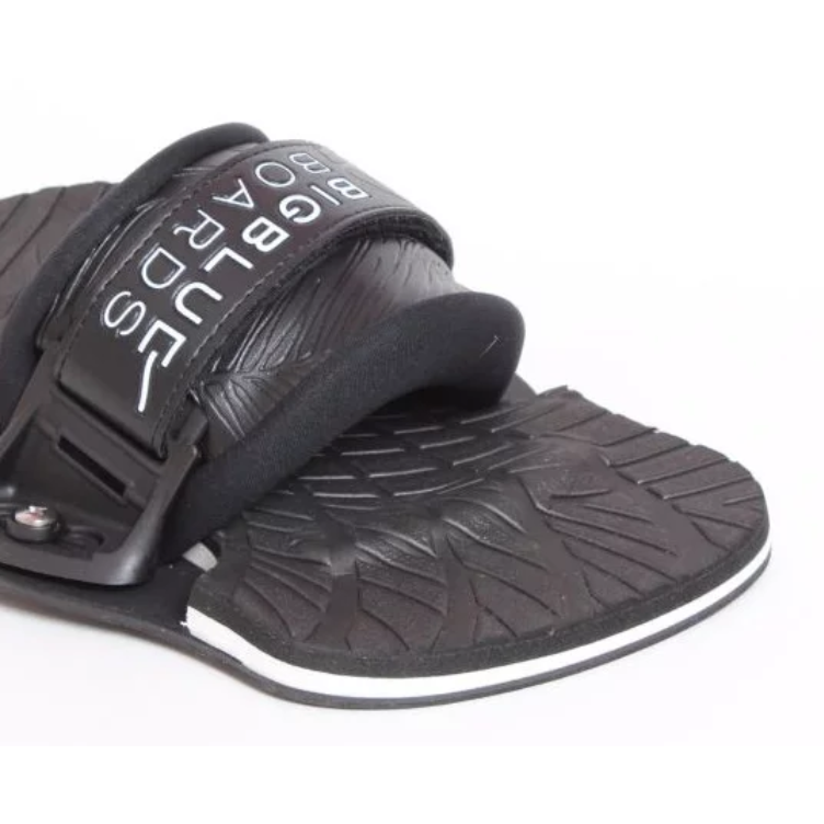 Women's Kiteboard Foot Straps and Pads Bindings