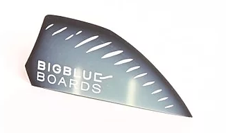 Big Blue Boards Kiteboard Fins