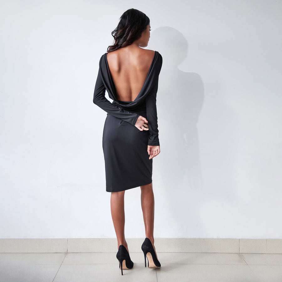 Zina Backless
