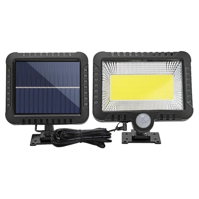Solar Lamps - COB/LED/Motion Sensor/Waterproof