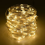Waterproof Solar LED String