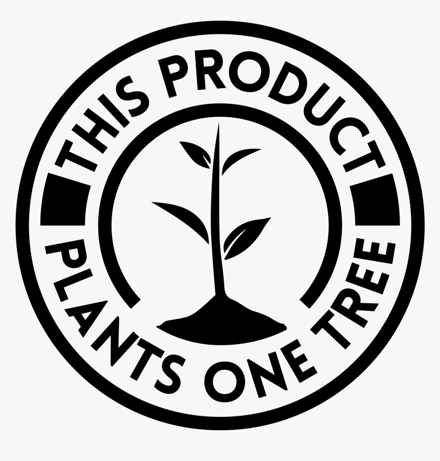 One Tree Planted With Every Order