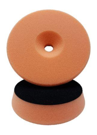 Liquid Elements - Centriforce Pad orange - Medium Cut - Allroundpad 75mm - ADVANTUSE - Autopflegeshop