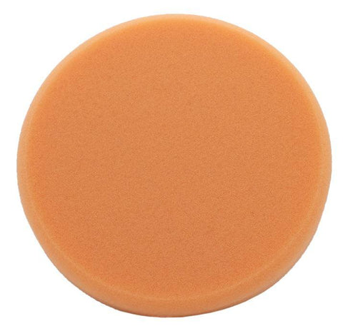 Liquid Elements - Pad Man orange - Allround Pad - 150mm - ADVANTUSE - Autopflegeshop