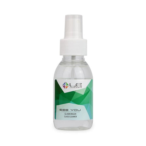 Liquid Elements - See You Glasreiniger 100ml - ADVANTUSE - Autopflegeshop