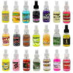 "Liquid Elements - Smellow Set ""volles Rohr"" - 1x 100ml von jeder Variante - 21 Varianten - ADVANTUSE - Autopflegeshop"