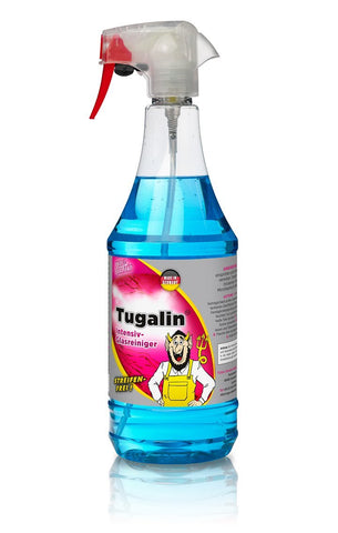 Tuga Chemie - Tugalin - Intensiv-Glasreiniger - 1000ml - ADVANTUSE - Autopflegeshop
