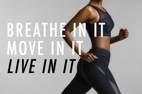 Get to know TITIKA's core fabric: Supplex