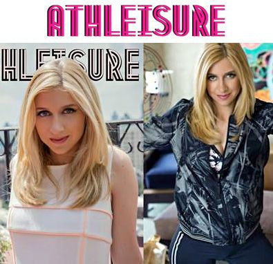 Athleisure Magazine