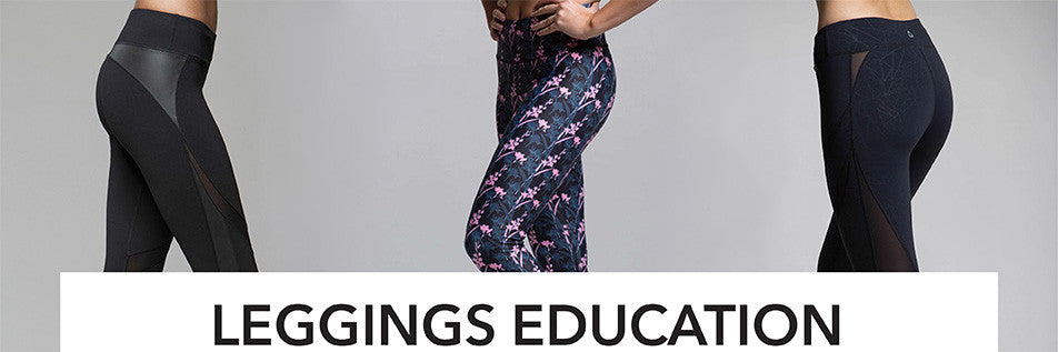 Leggings Education