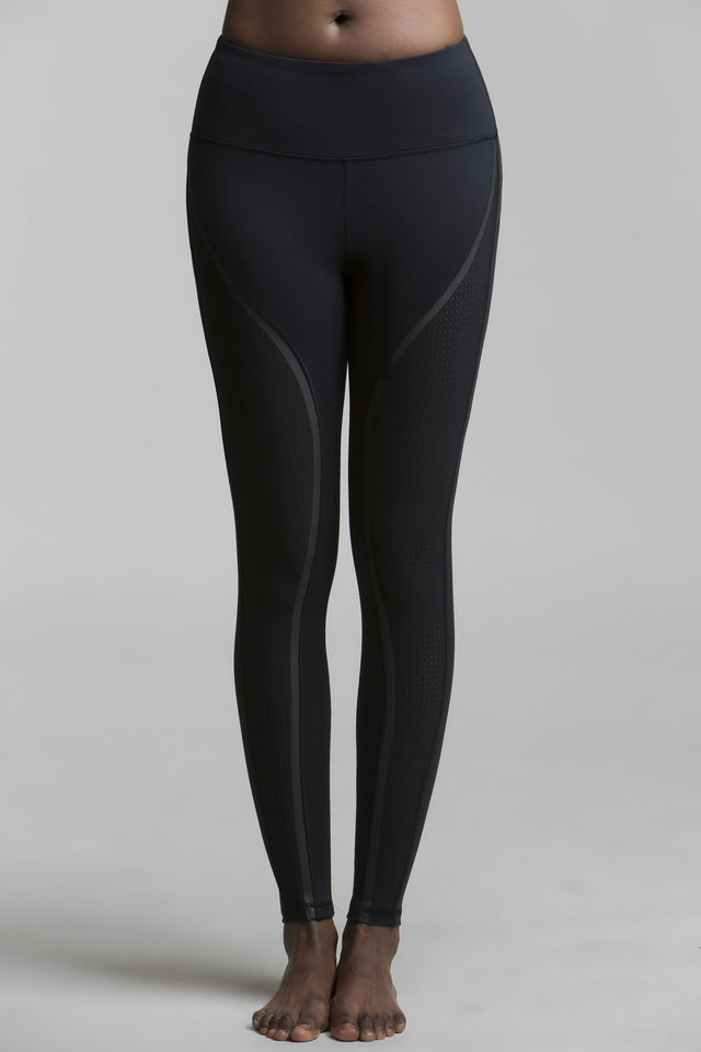 Corazon Reflective Running Legging