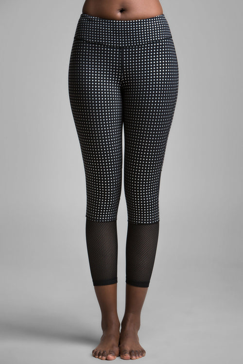 Polka Training Leggings