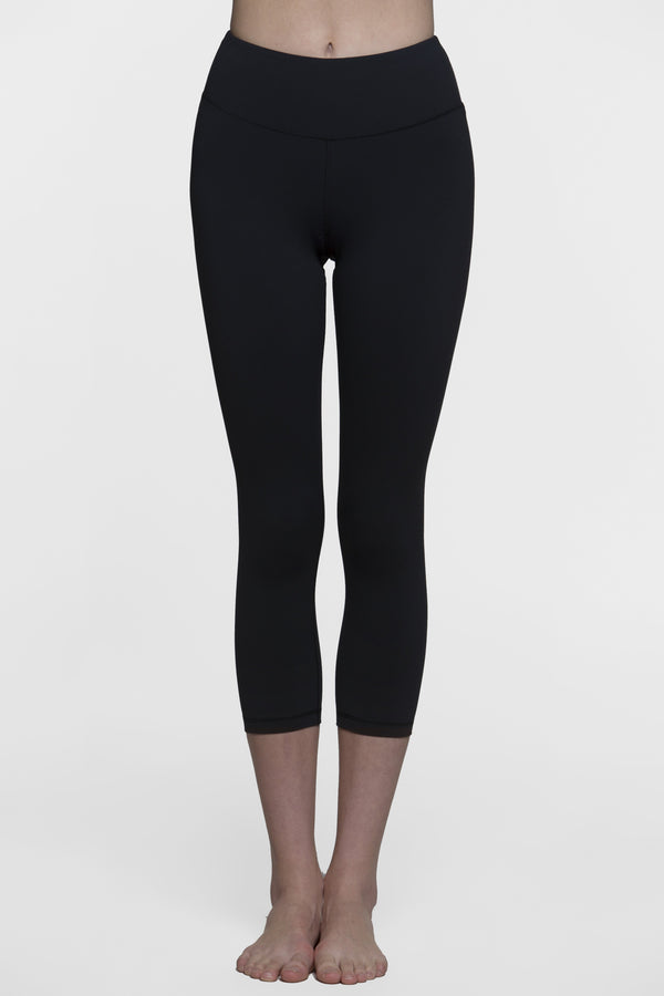 Jhene Crop Leggings