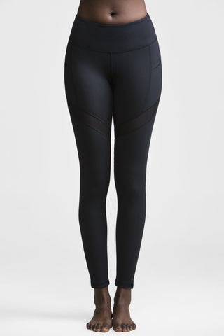 Gigi Mesh Leggings