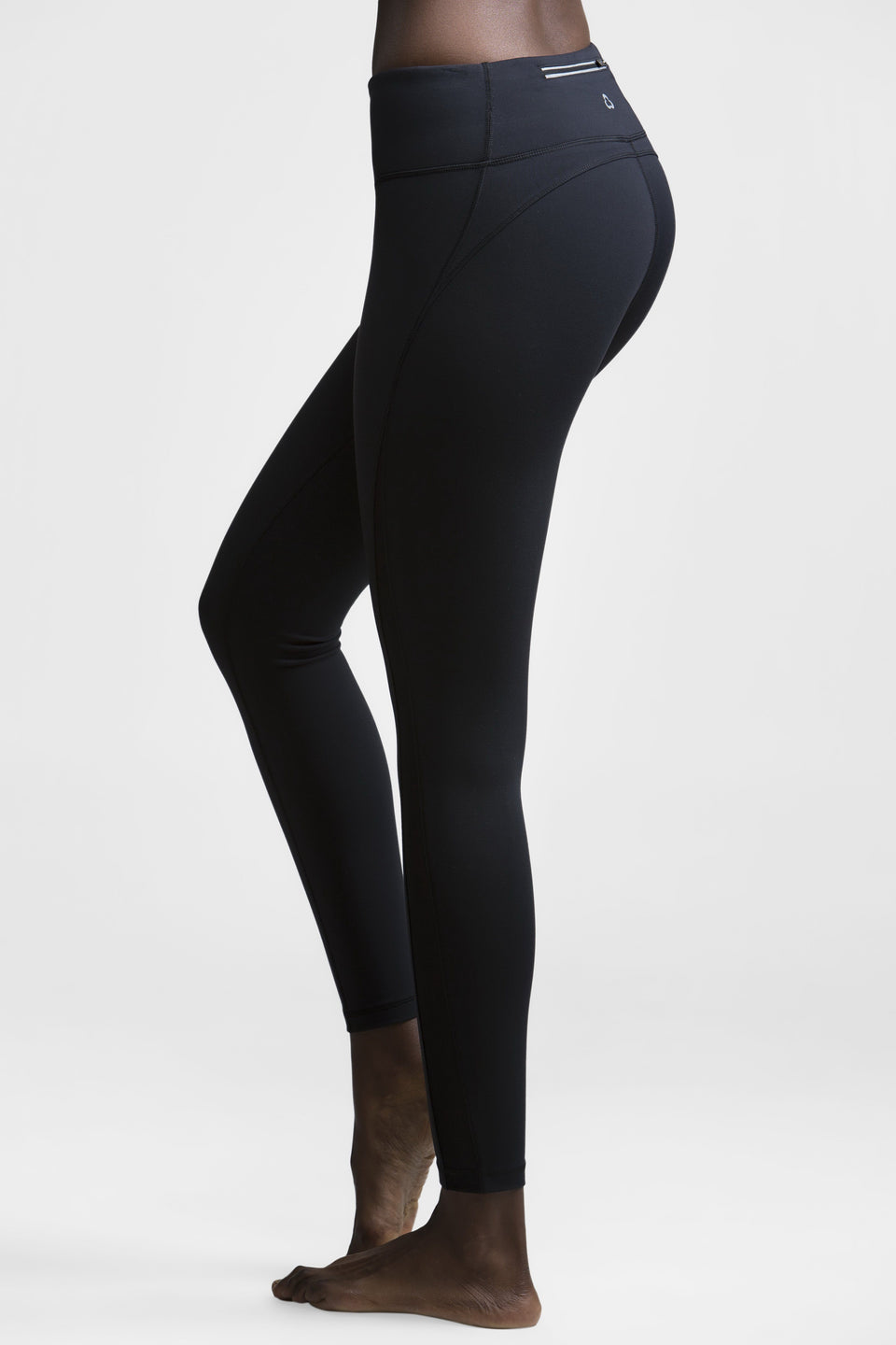 Berry Training Leggings