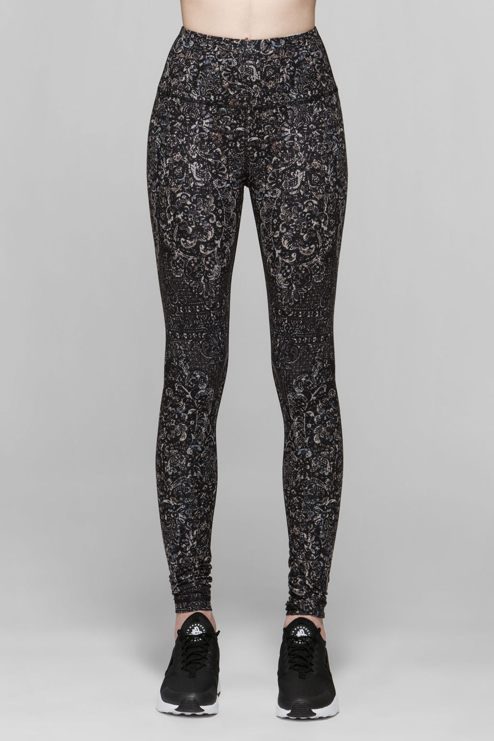 Aria Graphic Leggings