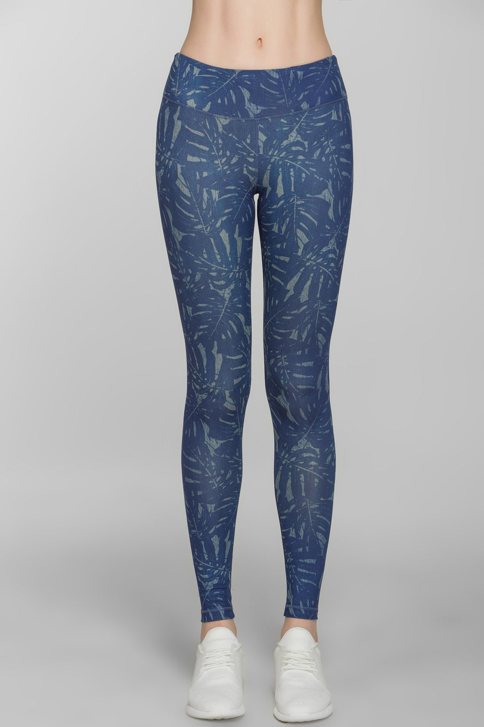 Lucky Graphic Fauna Leggings