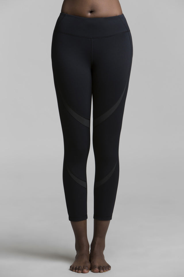 Eclipse II Reflective Legging