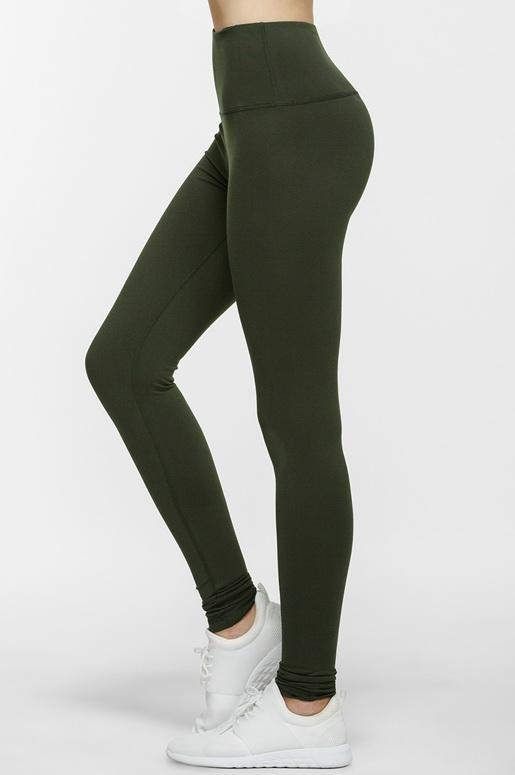 Lucky High Rise Leggings
