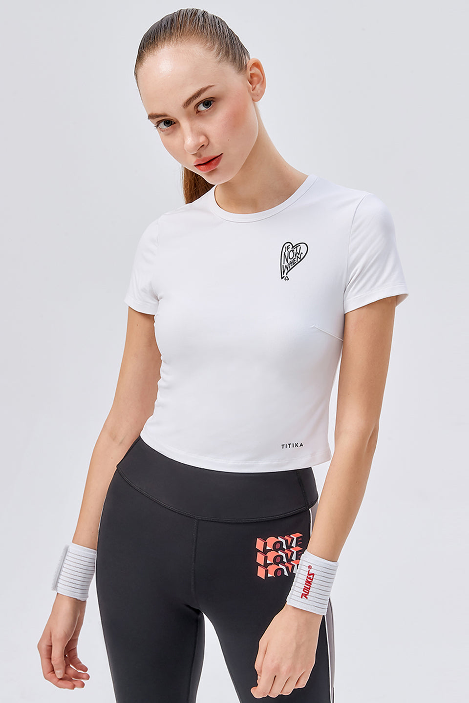 If Not Cropped Tee