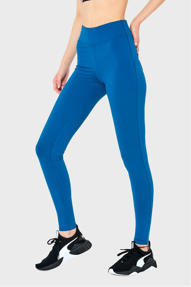 Lucky High Waist Legging
