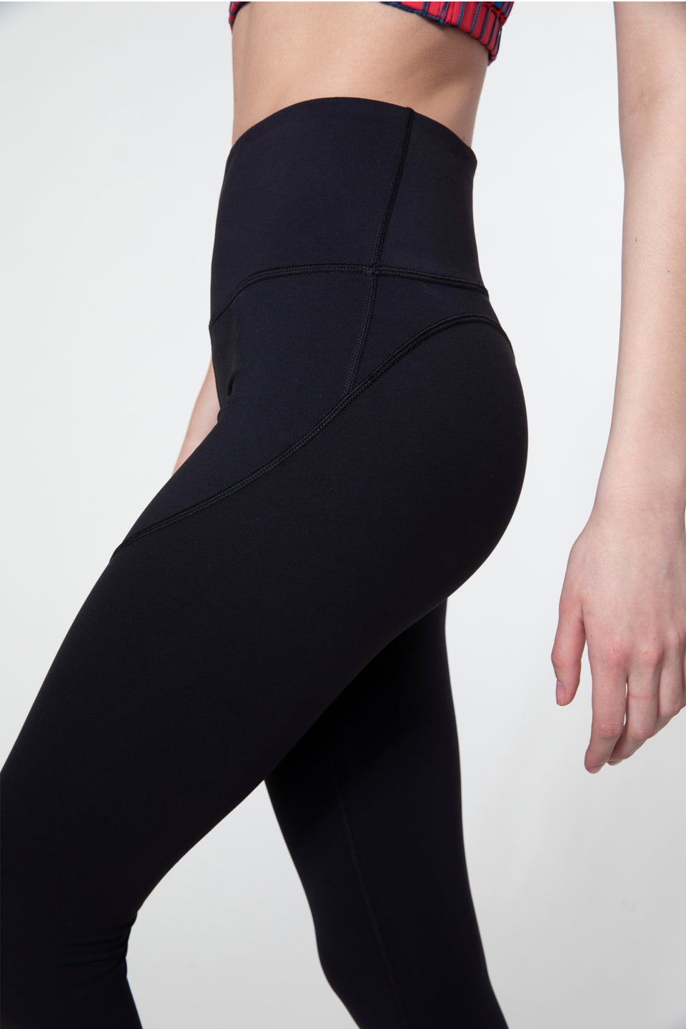 TA Slim Legging