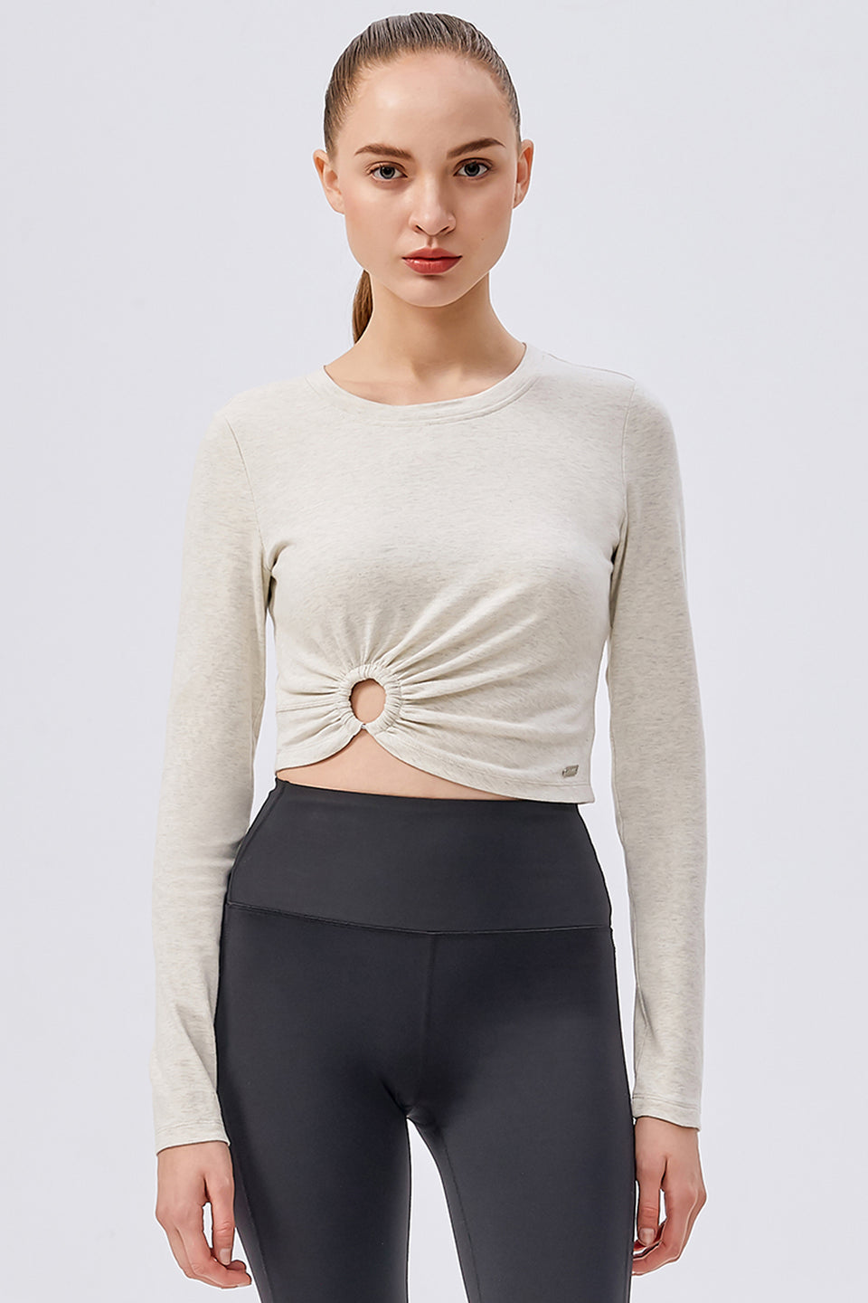 Anita Long Sleeve Top