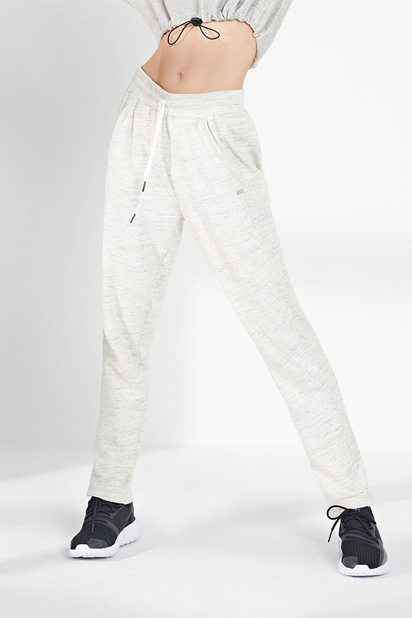 Heather Grey Sweats