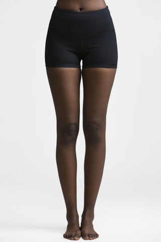 Track Cropped Leggings