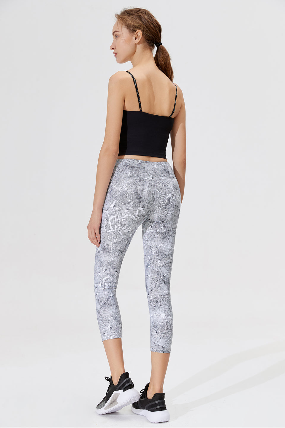 Lucky Crop Legging