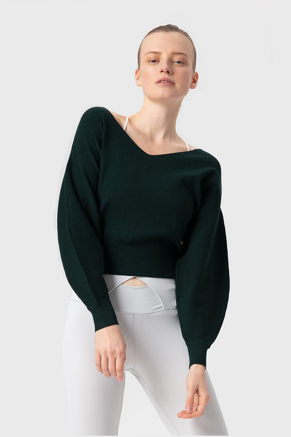 Darma Sweater
