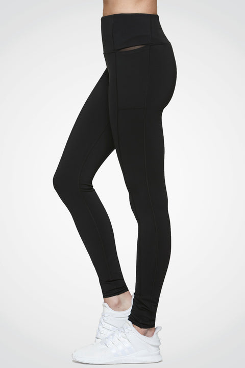 Compress Leggings