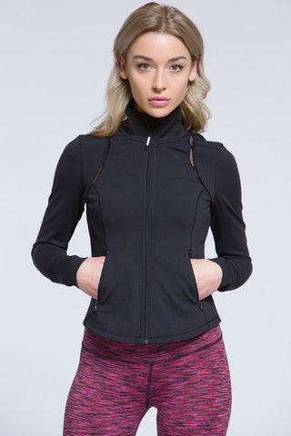 Casual Performance Jacket