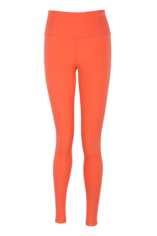 Quinn Legging Orange