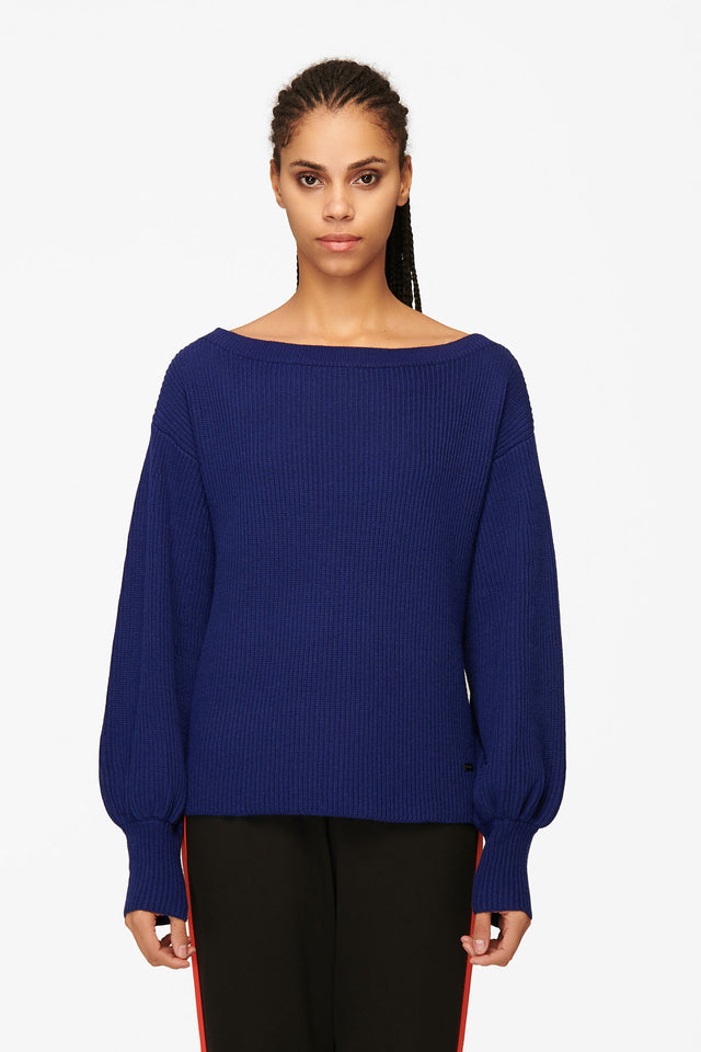 Athena Sweater
