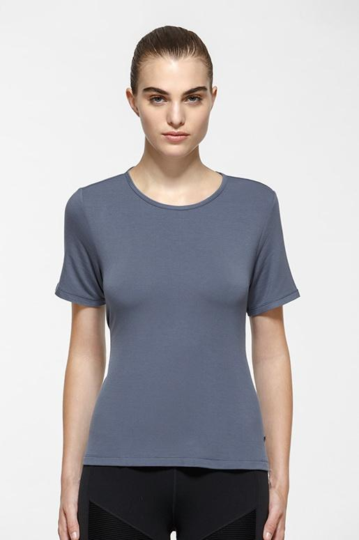 Lia Short Sleeve Top