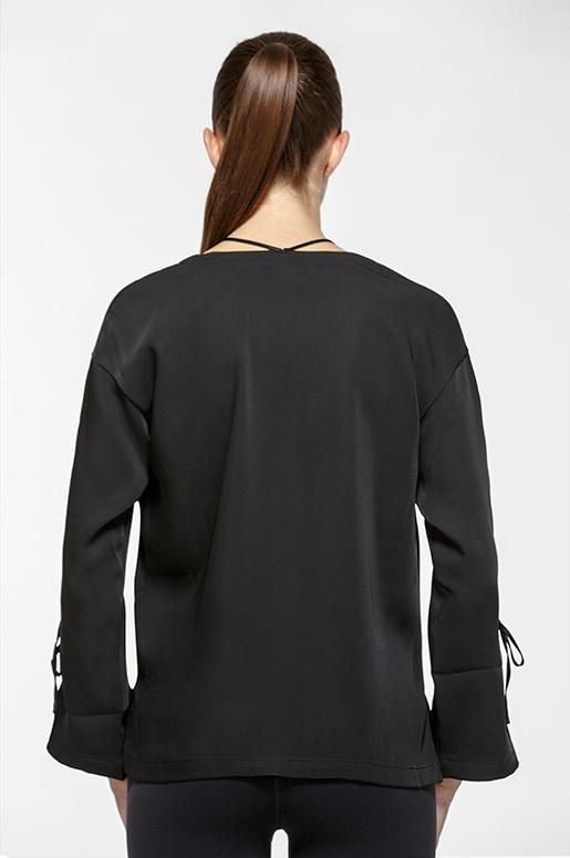 Mirabella Long Sleeve Top