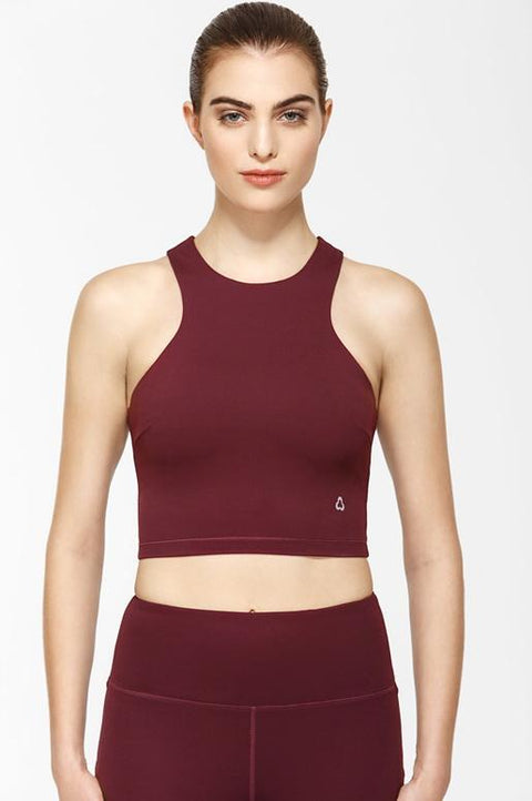 Evelina Crop Top