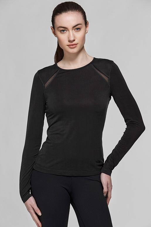 Adley Long Sleeve Top