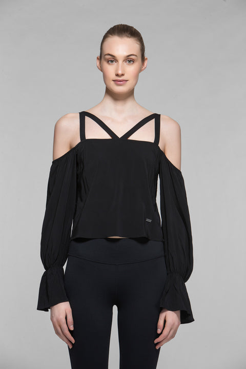 Irina Long Sleeve Top